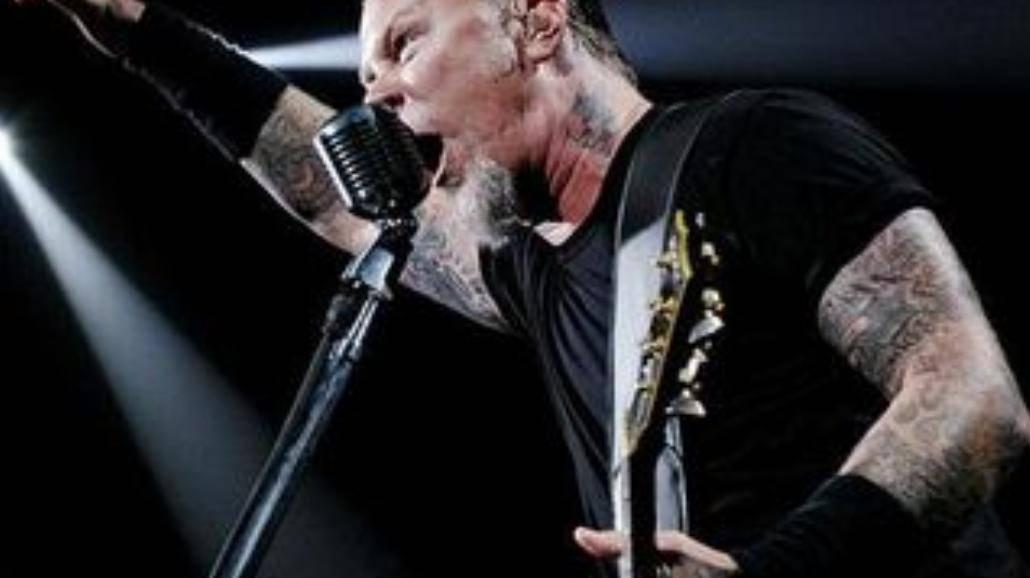 Metallica zagra w Polsce!