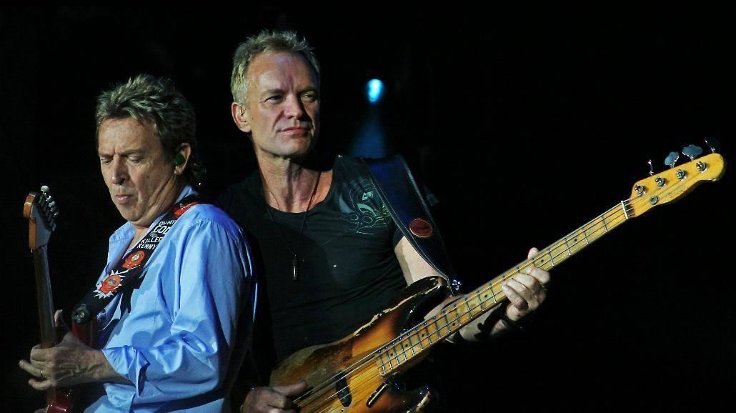 Sting powraca z nowym albumem! [WIDEO]