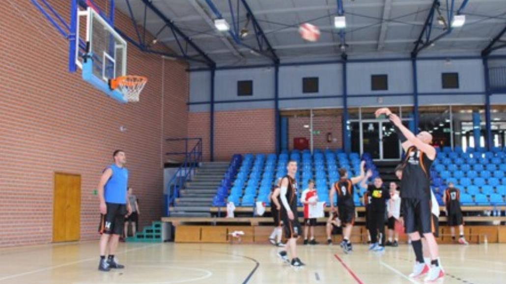 Akademickie Mistrzostwa Polski w Koszykówce za nami