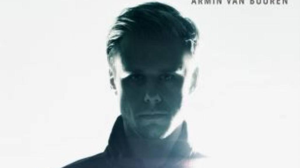 Kolejna część słynnej serii Armina Van Buurena!