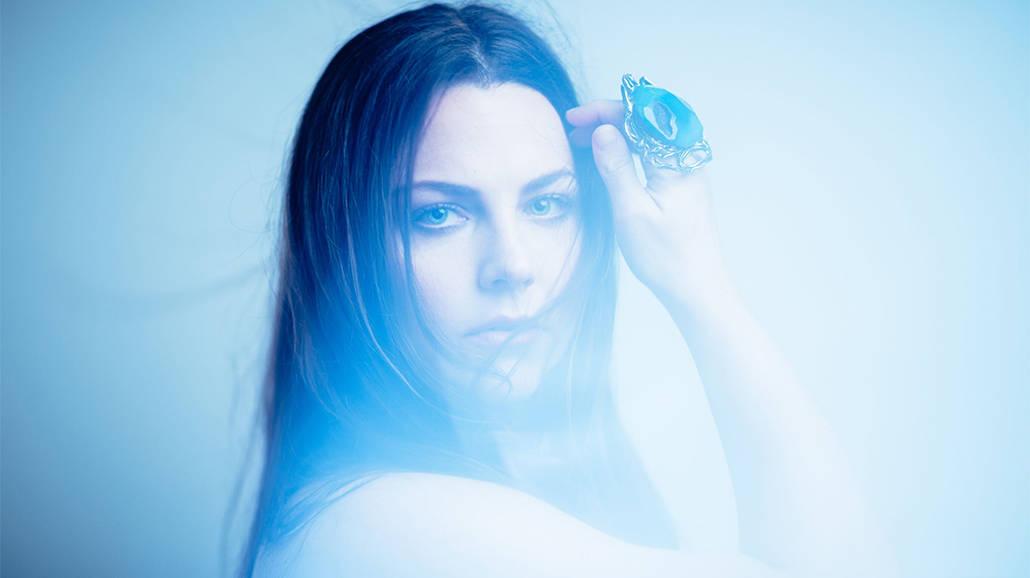 Evanescence po raz pierwszy wystąpi w Polsce! [WIDEO]