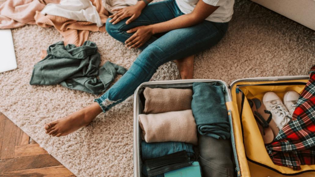 Jak dobrze spakować się na wakacje? Kilka praktycznych porad