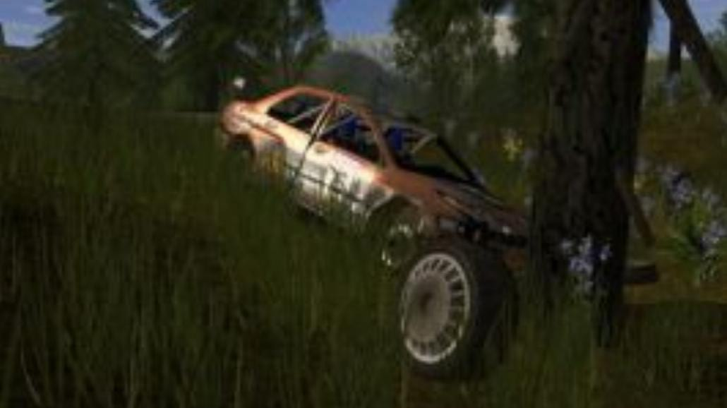 Trailer Xpand Rally Extreme