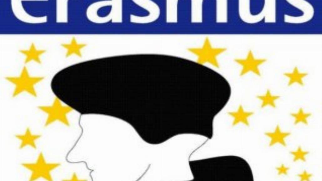 Oficjalny fanpage programu Erasmus w Polsce