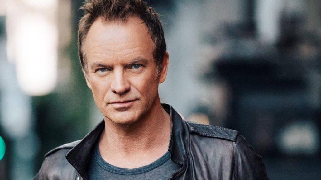 Sting zagra w Warszawie. Poznajcie szczegóły!