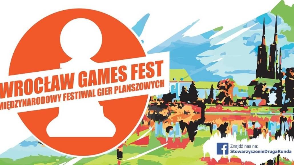 Wrocław Games Fest 2020