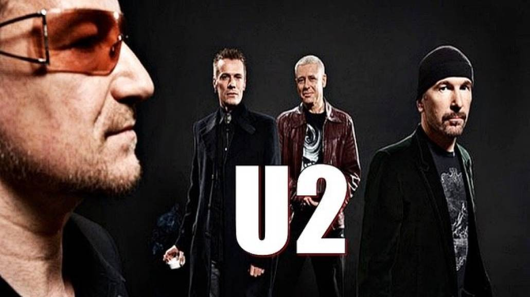 Tribute to U2
