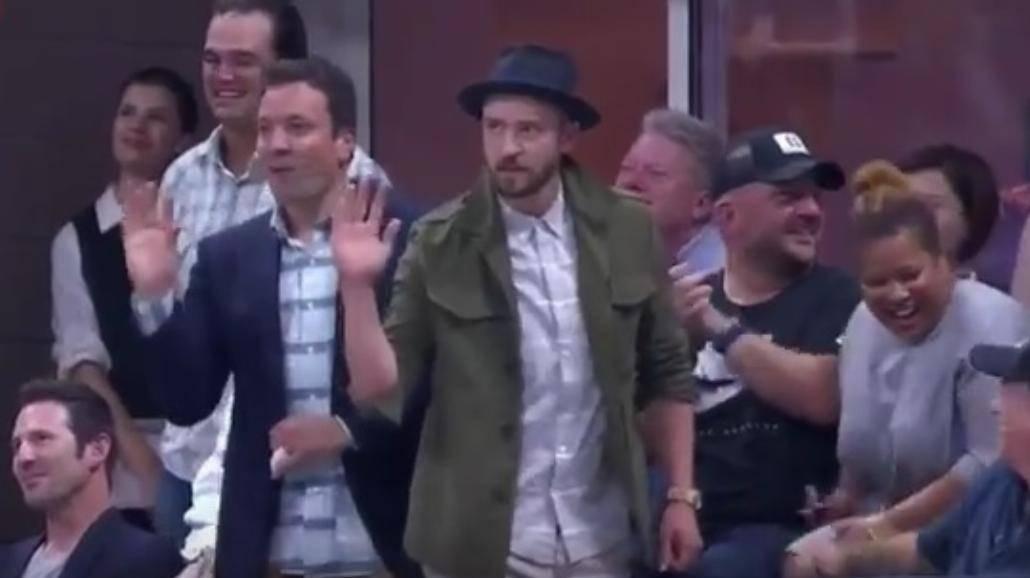 Jak wygrać internet? Justin Timberlake i Jimmy Fallon właśnie to zrobili! [WIDEO]