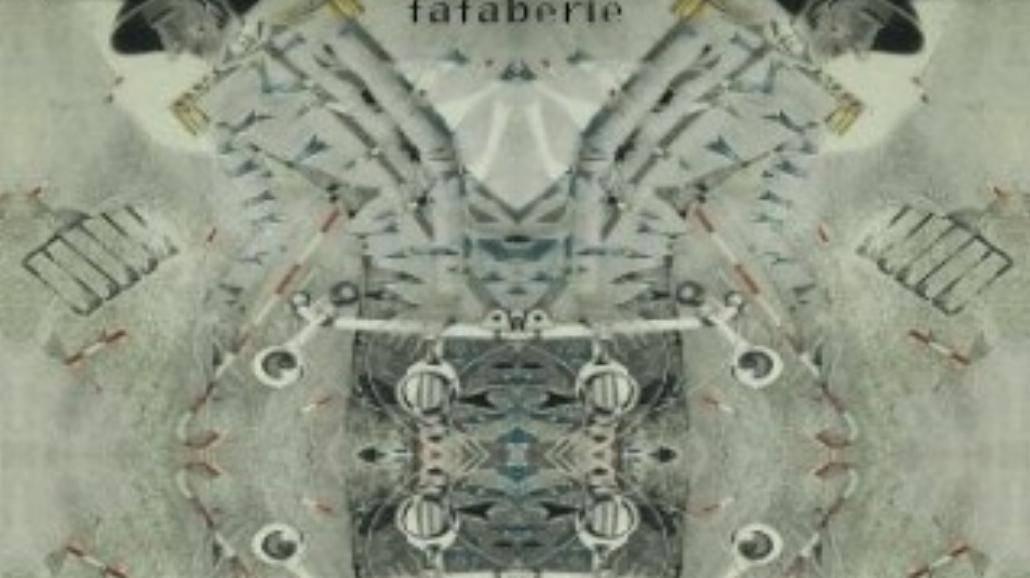 """Disparates - """"Fafaberie"""""""