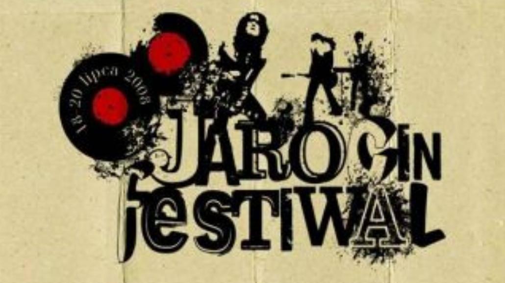 Perkusista Ramones w Jarocinie!