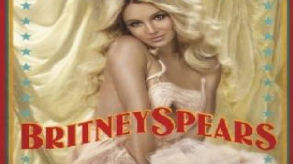 Nowy klip Britney Spears