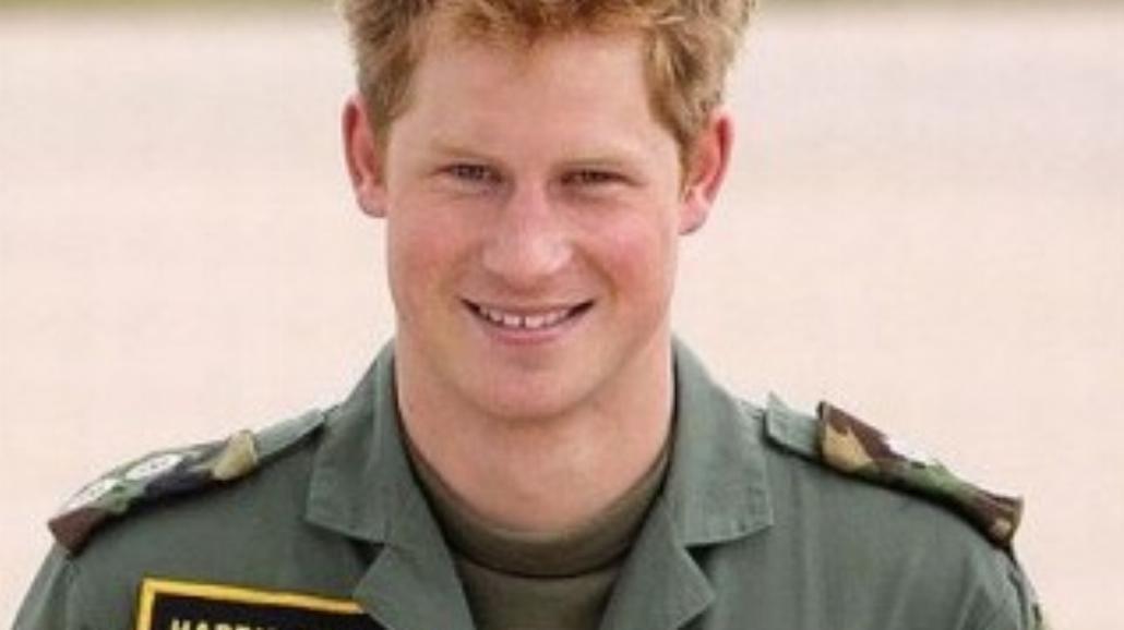 Książę Harry się żeni?