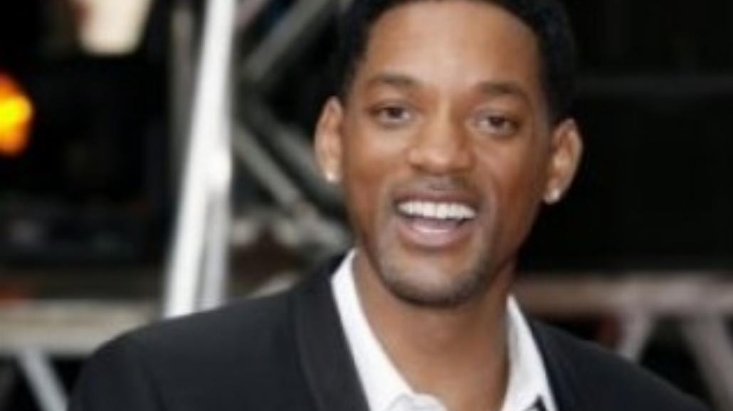 """Will Smith nie chce wracać do """"Facetów w czerni"""""""