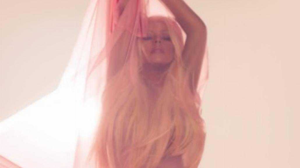 Christina Aguilera wydaje nową płytę