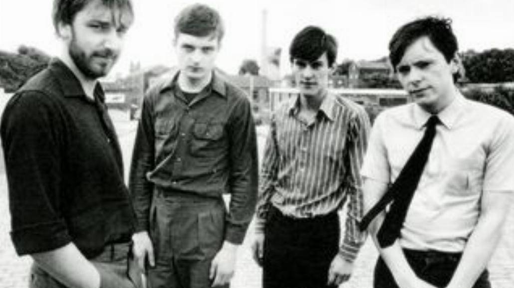 Seven Festival w hołdzie Joy Division