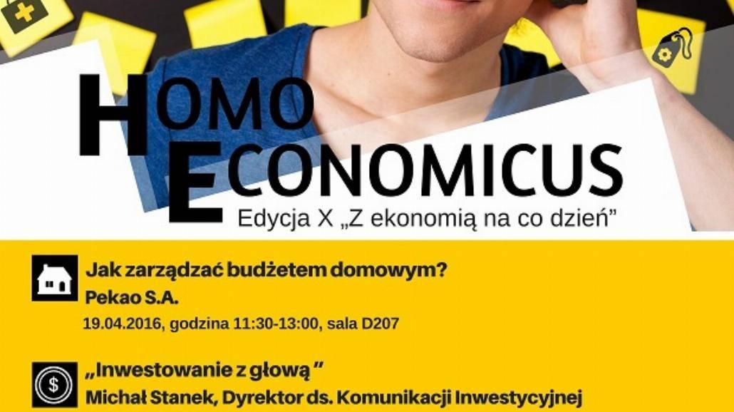 """""""Z ekonomią na co dzień""""  –  czyli praktyczne porady jak żyć w zgodzie z własnymi finansami"""
