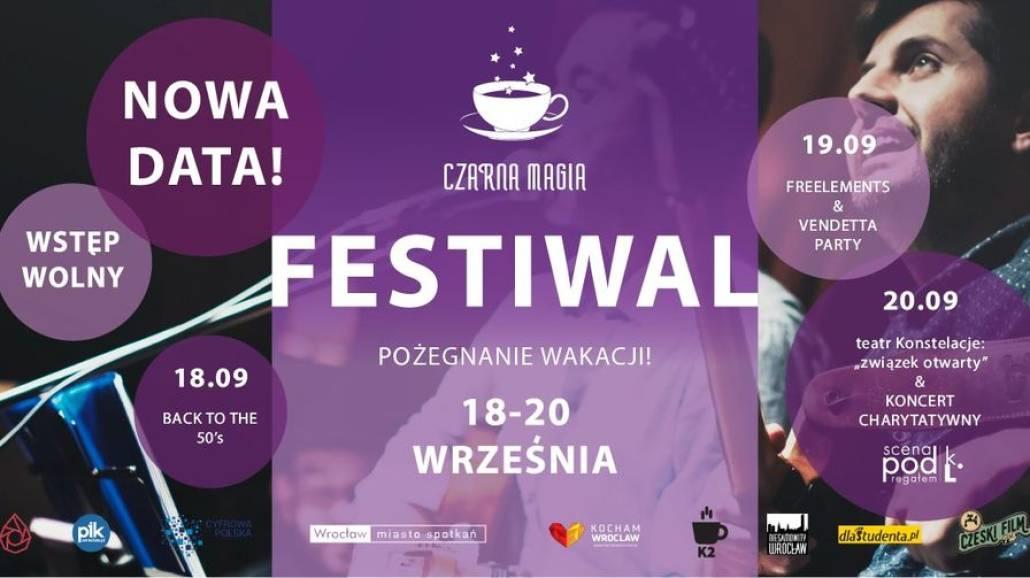 Festiwal na Patio