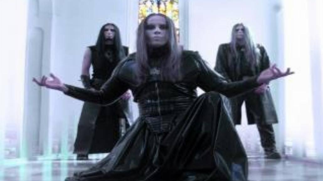 Behemoth kończy nową płytę