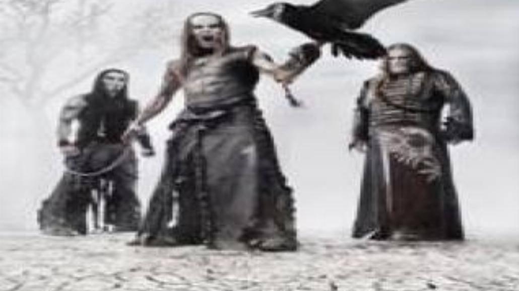 Behemoth w Eskulapie