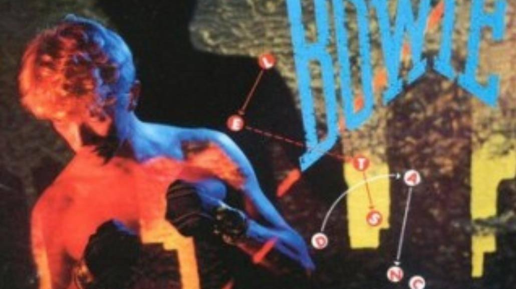 Dave Grohl zachwyca się albumem Bowiego