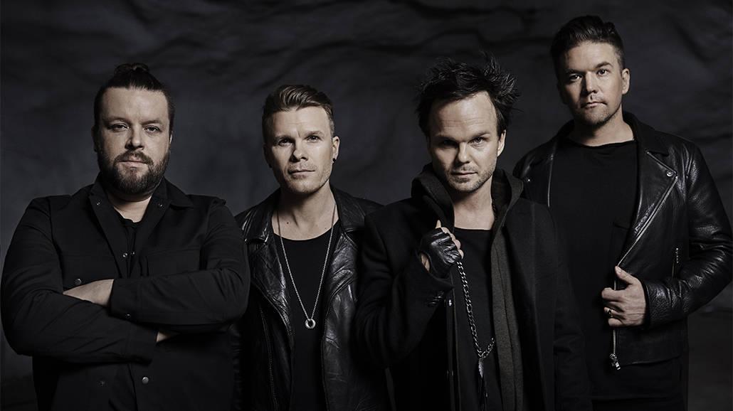 The Rasmus zagrają w Polsce!