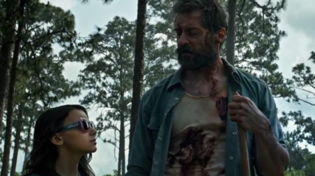 """Hugh Jackman ostatni raz jako Wolverine. Zobacz zwiastun filmu """"Logan"""" [WIDEO]"""