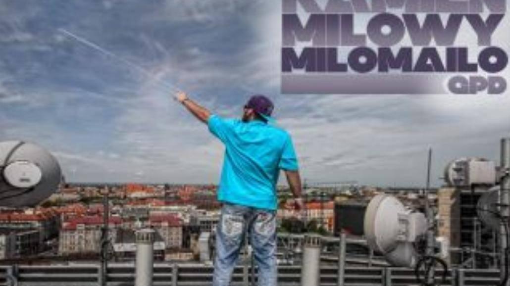 """MiloMailo prezentuje """"Kamień milowy"""""""
