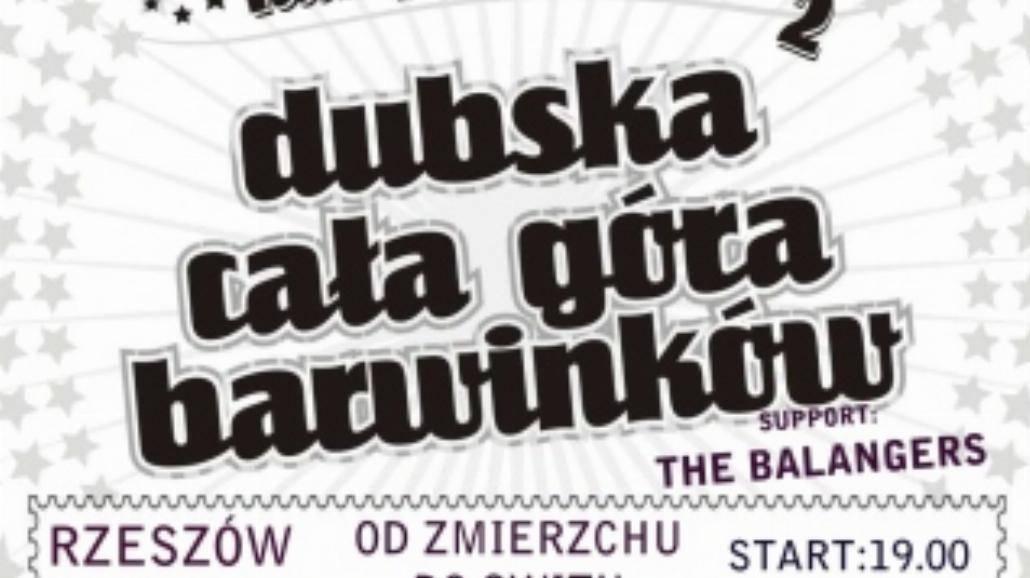 """Kumple On Tour"", czyli kumple na trasie"