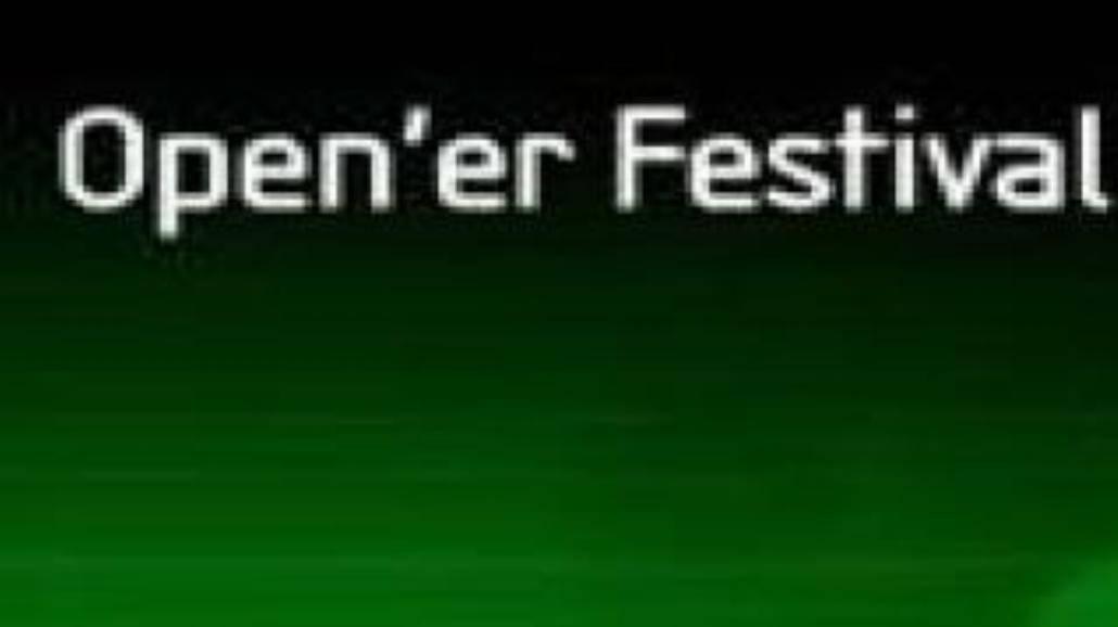 Heineken Open er Festival 2008