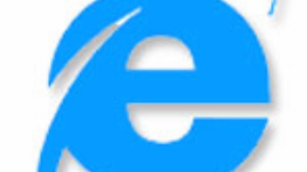 Premiera Internet Explorer 7