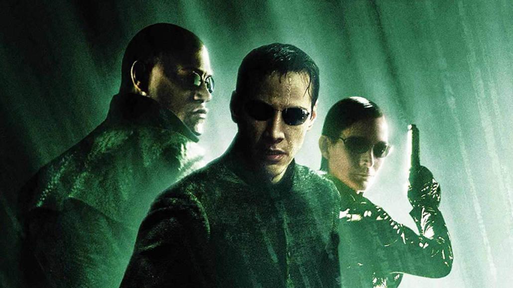 maraton Matrix w Heliosie