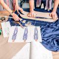 Projektant mody - sprawdź, jak możesz nim zostać! - praca projektanta, projektowanie mody, rynek pracy, oferty pracy
