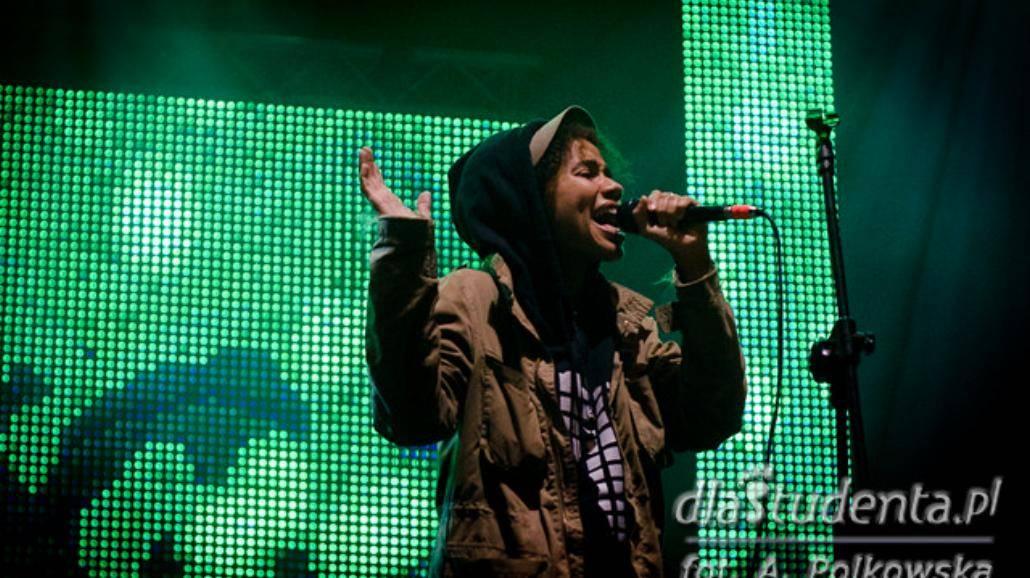 Nneka ujawnia kolejny utwór z nowej płyty [WIDEO]