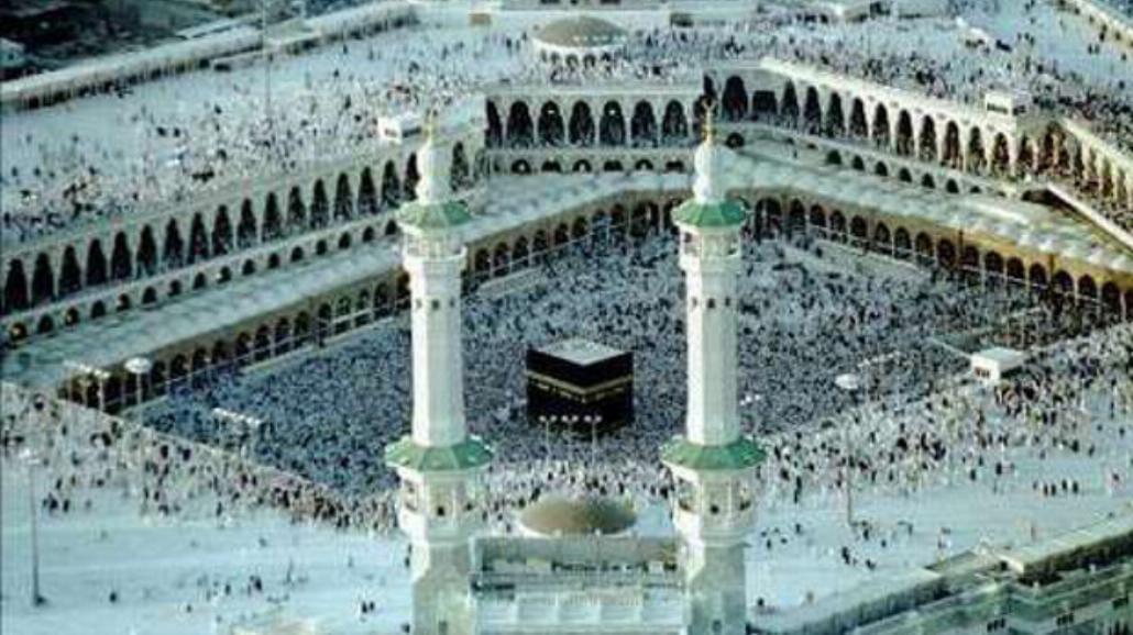 Setki zadeptanych muzułmanów na przedmieściach Mekki