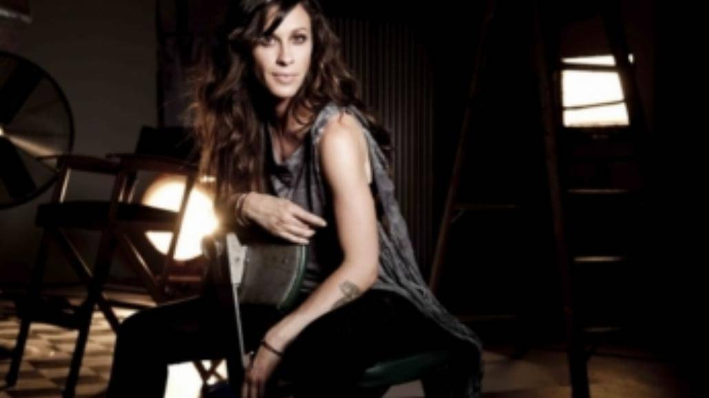 Alanis Morissette na Colours Of Ostrava