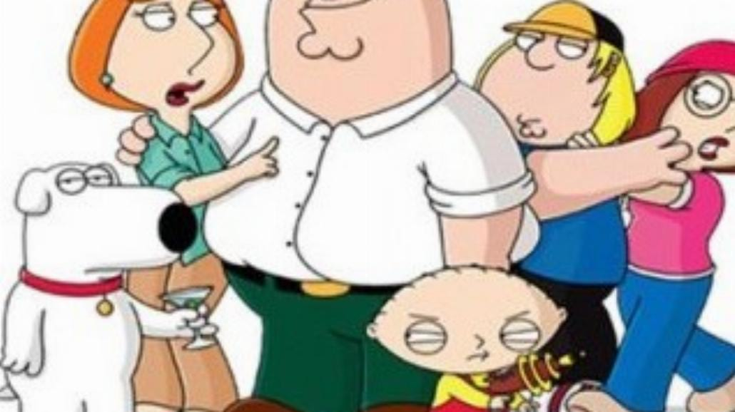 """Pies Brian na stałe powraca do """"Family Guya"""""""