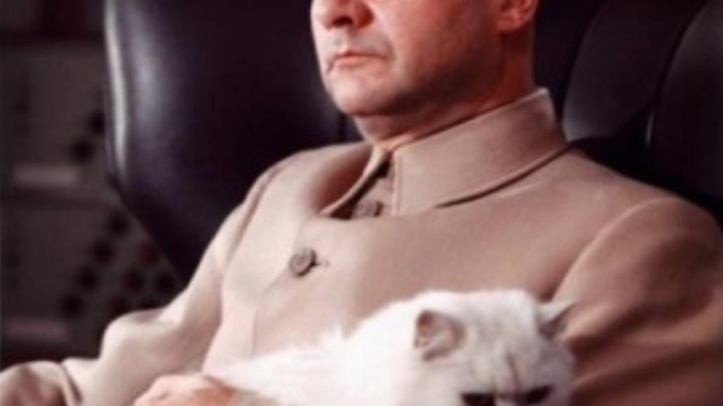 Bond 23: czy to będzie wróg Agenta 007?