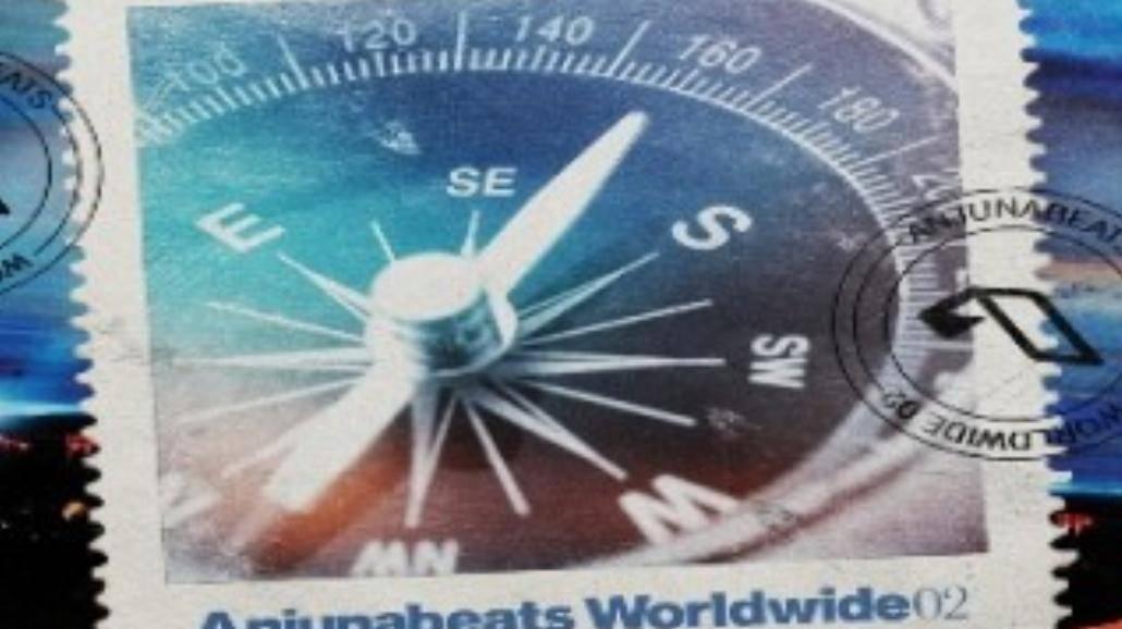 Super8 & Tab oraz Mat Zo -Anjunabeats Worldwide 02