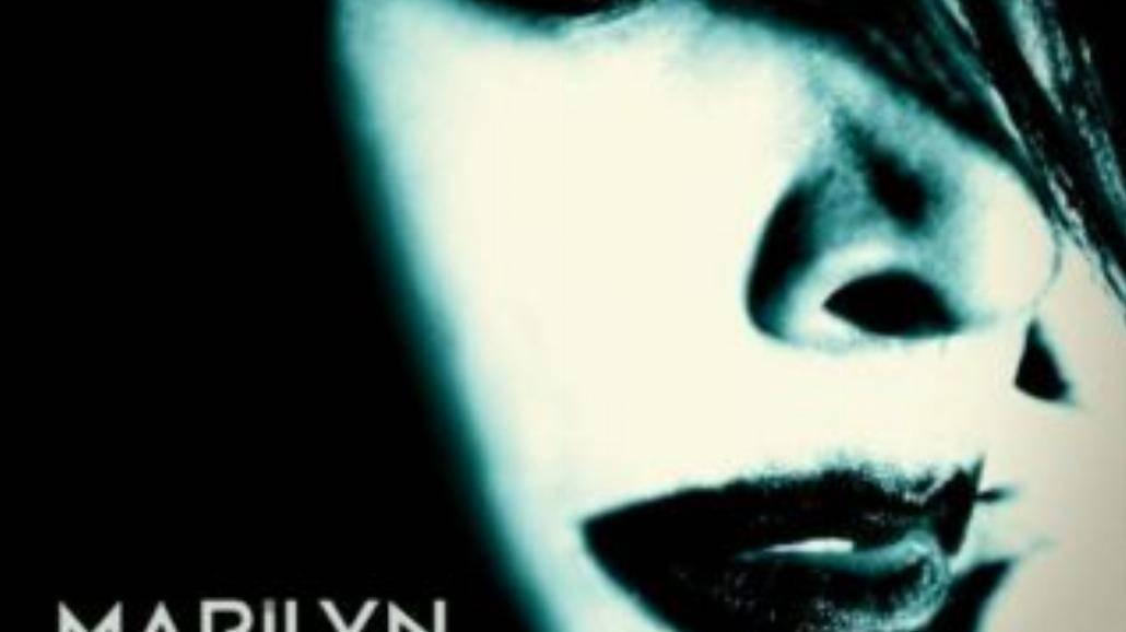Zobacz nowy teledysk Marilyna Mansona