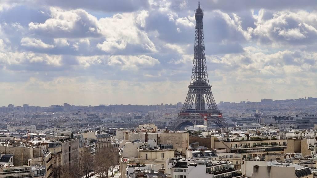 Budżetowy Paryż na weekend - jak zwiedzić dużo i tanio?