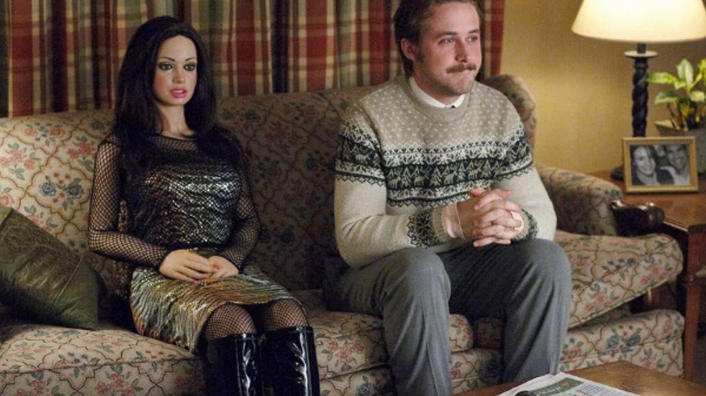 Najbardziej nietypowe pary w filmach