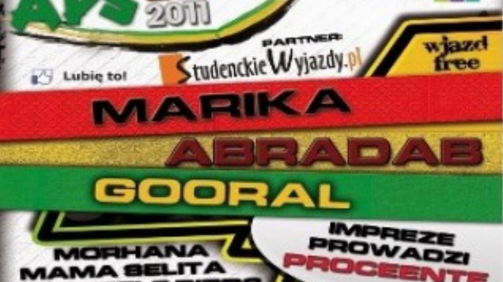 APSurdalia 2011! Zobacz program!