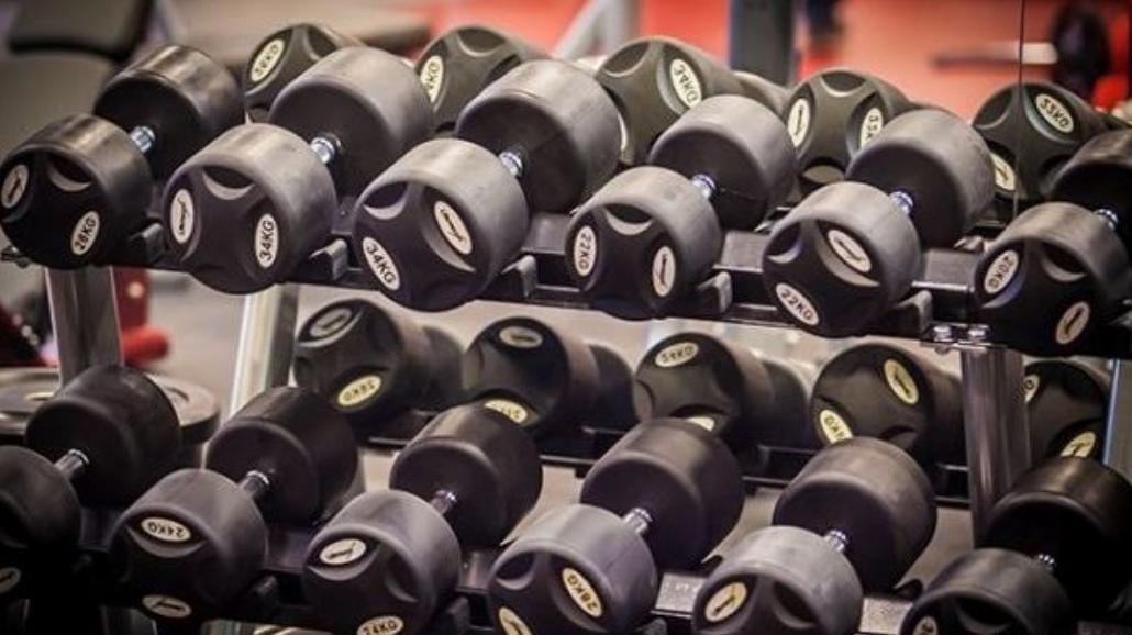 Jaka dieta podczas treningów?