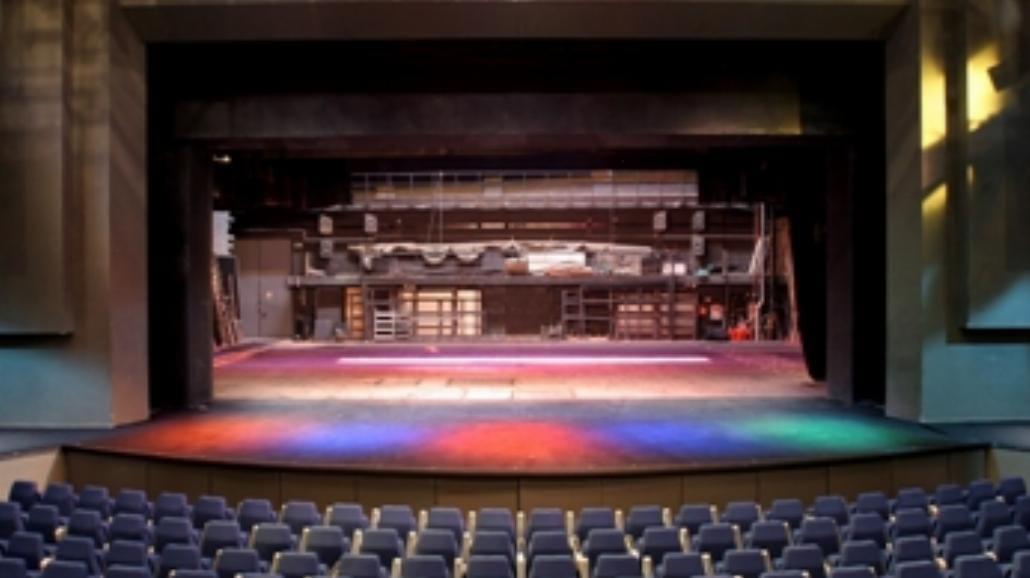Co z remontem dużej sceny Teatru Polskiego?