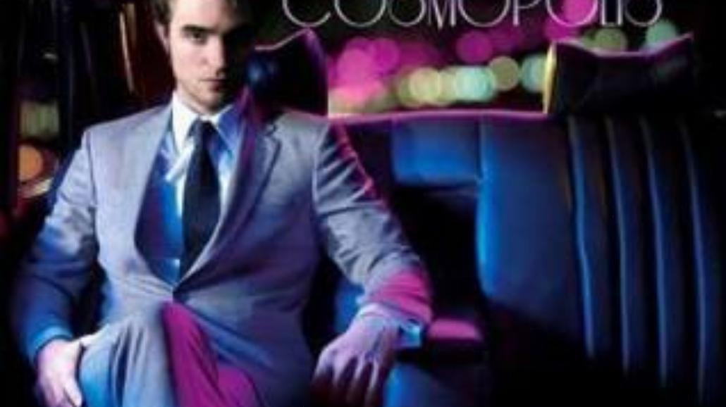 Odważne sceny Pattinsona [WIDEO]