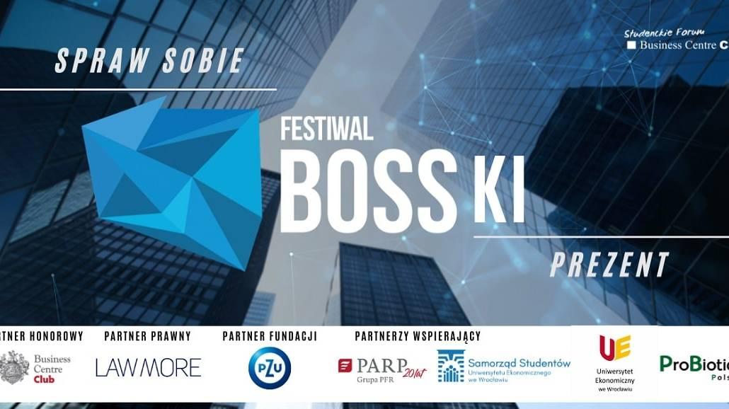Festiwal BOSS 2020