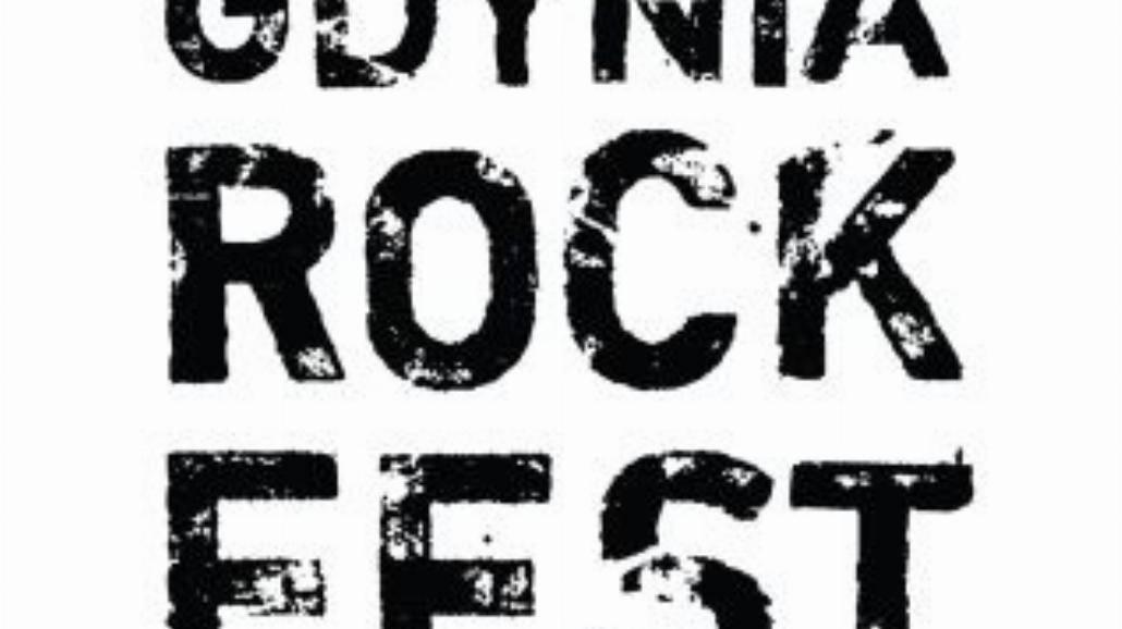 Druga edycja imprezy Gdynia Rock Fest