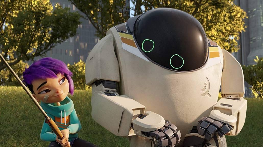 Oceniamy nowy film animowany z platformy Netflix.