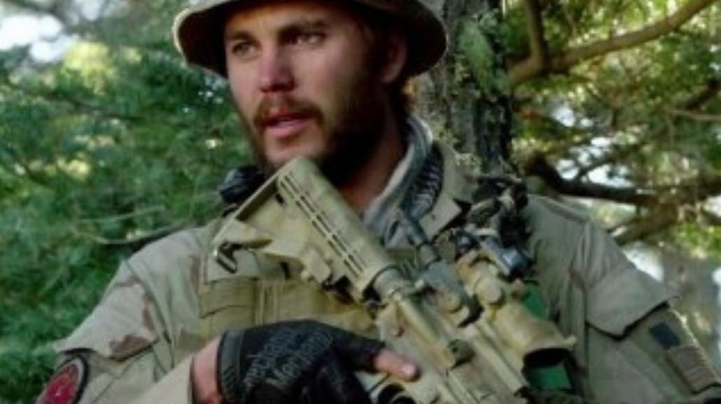 """""""Lone Survivor"""" na szczycie box office w USA"""