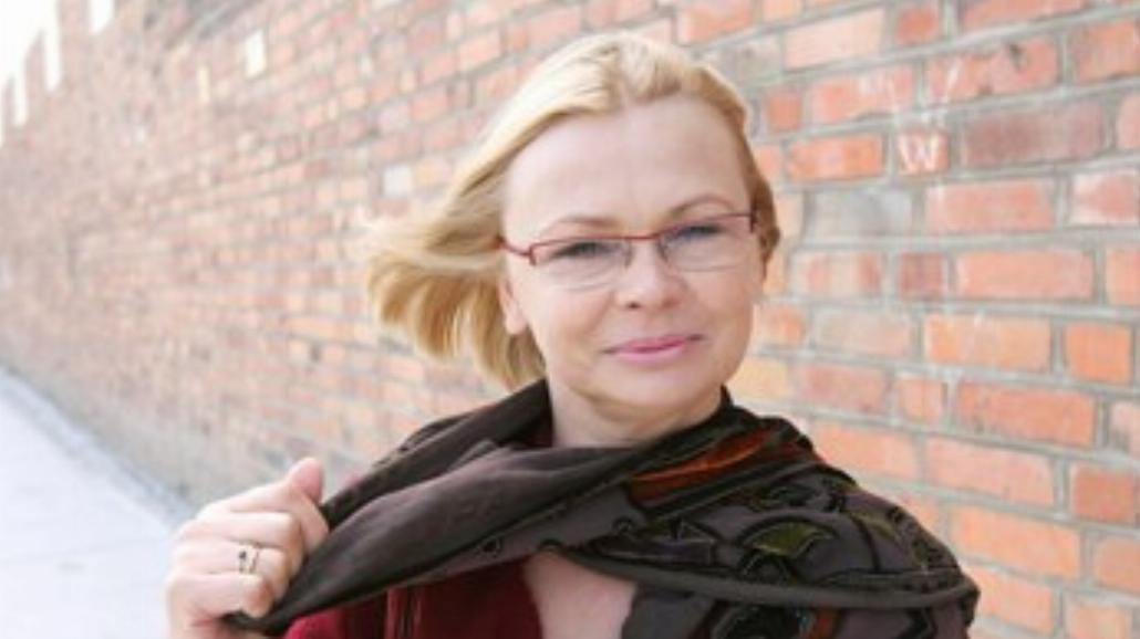 Wrocławska aktorka nagrodzona